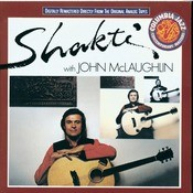 Shakti With John McLaughlin Songs