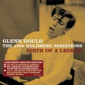 The 1955 Goldberg Variations - Birth Of A Legend Songs
