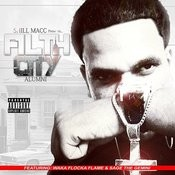 Filth City Alumni - EP Songs