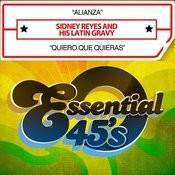 Alianza / Quiero Que Quieras (Digital 45) Songs