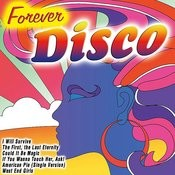 Forever Disco Songs