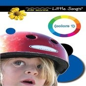 Little Songs Colors 1 Songs
