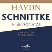 Violin Sonata No. 7 In F Major, Hob. III/82: III. Finale - Vivace Assai Song