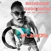 Mushroom Chocolates (Feat. Jossy & Marco Paul) Song
