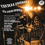 Cecilia Inédita - En Concierto (Remastered) Songs