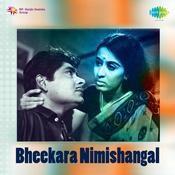 Bheekara Nimishangal Songs