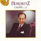 Horowitz Plays Chopin: Volume 3 Songs