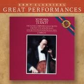 Bach: Cello Suites Nos. 1-6, BWV 1007-1012 Songs