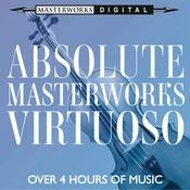 Absolute Masterworks - Virtuoso Songs