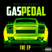 Gas Pedal Songs