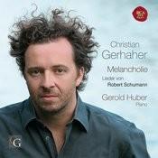 Liederkreis Nach Joseph Von Eichendorff, Op. 39: 2. Intermezzo Song