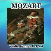 Mozart - Violin Concerti 3 & 4 Songs