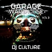 Garage Warehouse, Vol. 3 Songs