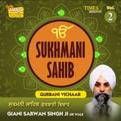 Sukhmani Sahib Katha Vol 2 Songs