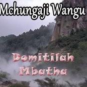 Nakupenda Bwana Song