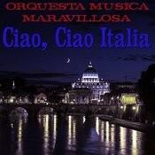 Ciao, Ciao Italia Songs