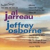 The Hits Of Al Jarreau / Jeffrey Osborne Songs
