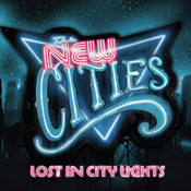 Lost In City Lights Songs