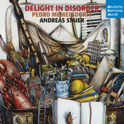 Delight In Disorder/English Music For Recorder And Harpsichord Songs