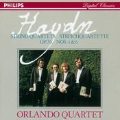 Haydn: String Quartet in B flat, H.III, Op.76, No.4 -