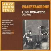 Jazz From Italy - Esasperazione Songs