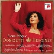 Donizetti Heroines Songs