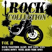 Rock Collection Vol. 2 Songs