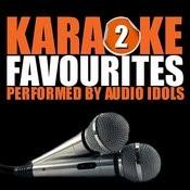 Karaoke Favourites, Vol. 2 Songs