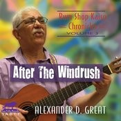 After The Windrush Songs