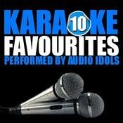 Karaoke Favourites, Vol. 10 Songs