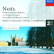 Noël: Christmas At King's Songs