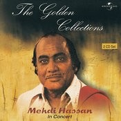 In Concert  Vol. 1  ( Live ) : The Golden Collections Songs