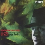 Liszt: 6 Hungarian Rhapsodies Songs