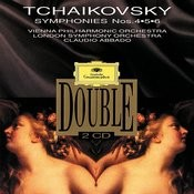 Tchaikovsky: Symphonies No. 4, 5 & 6 Songs