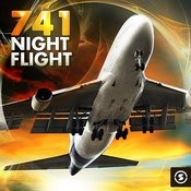 741 Night Flight Songs