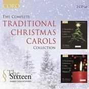 The Complete Traditional Christmas Carols Collection Songs
