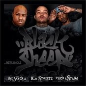 Black Sheep (Feat. The Jacka & Packa Stana) Songs