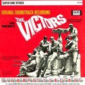 The Victors (Original Motion Picture Soundtrack) Songs