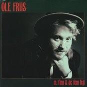 Ole Friis m. Finn & De Fem Fejl Songs