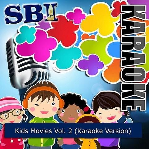 Beauty The Beast Karaoke Version Mp3 Song Download Sbi Gallery Series Kids Movies Vol 2 Karaoke Version Beauty The Beast Karaoke Version Song By Sbi Audio Karaoke On Gaana Com