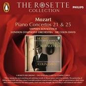 Piano Concerto No.21 In C, K.467: 2. Andante Song