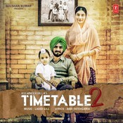 Time Table 2 Songs