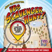 Vbs Scavenger Hunt Songs