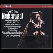 Donizetti: Maria Stuarda Songs