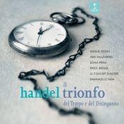 Handel Il Trionfo Del Tempo Songs
