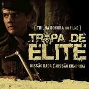 Tropa De Elite Songs
