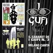 Il Cabaret Dei Gufi N. 3 / Milano Canta N. 2 Songs