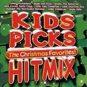 Kids Picks - Hit Mix - Christmas Favorites Songs
