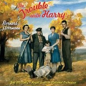 The Trouble With Harry (Original Motion Picture Soundtrack) Songs
