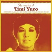 Timi Yuro: The Very Best Of Songs